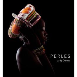 Perles - couleurs d'Afrique