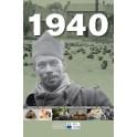 1940  Objets, documents  et souvenirs du patrimoine militaire