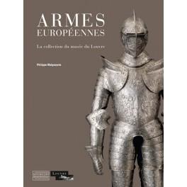 Armes européennes La collection du musée du Louvre