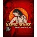Le Kâma-Sûtra  Spiritualité et Erotisme dans l'art indien