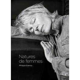 Natures de femmes Philippe Evenou