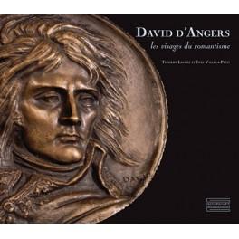 David d'Angers les visages du romantisme