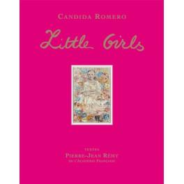 Candida Romero - Little Girls