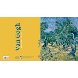 Van Gogh Rêves de japon