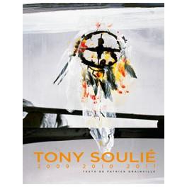 Tony soulié 2009 2010 2011