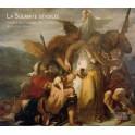 La sulamite dévoilée, génèse du cantique des cantiques de Gustave Moreau