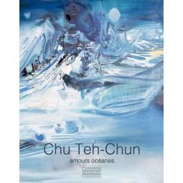 CHU TEH-CHUN amours océanes