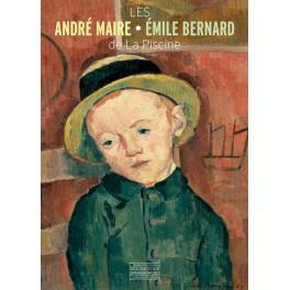 Les André Maire • Émile Bernard  de La Piscine