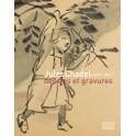Jules Chadel dessins et gravures