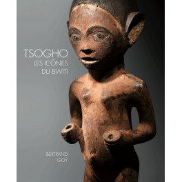 TSOGHO les icônes du Bwiti
