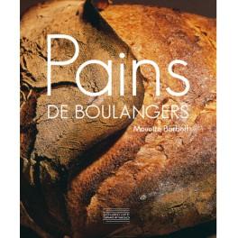 Pains de boulanger