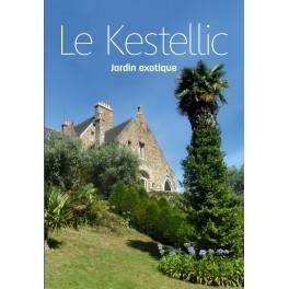 Le Kestellic, jardin exotique