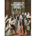 Pathelin, Cléopâtre, Arlequin