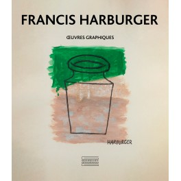 Francis Harburger, œuvres graphiques