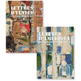 Lettres d'Ameriques - Lettres d'Italie