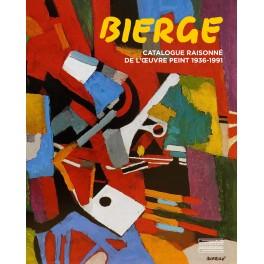 BIERGE Catalogue raisonné