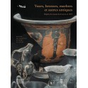Vases, bronzes, marbres et autres antiques. Dépôts du musée du Louvre en 1875
