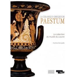 La céramique grecque  de Paestum La collection du musée du Louvre