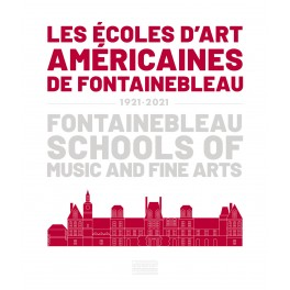 Les Écoles d'Art américaines de Fontainebleau