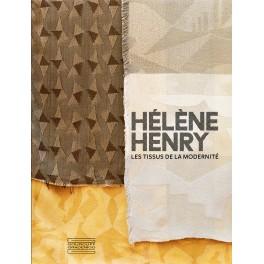 Hélène HENRY, les tissus de la modernité