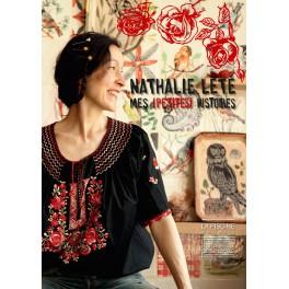 Nathalie Lété Mes (Petites) Histoires