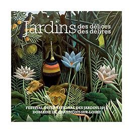 Festivals international des jardins  (2012) des délices, des délires