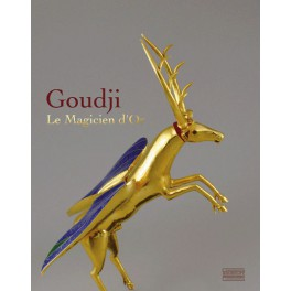 Goudji - Le magicien d'or