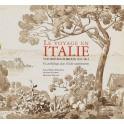 Le voyage en Italie   d'Aubin-Louis Millin 1811-1813 Un archéologue dans l'Italie napoléonienne
