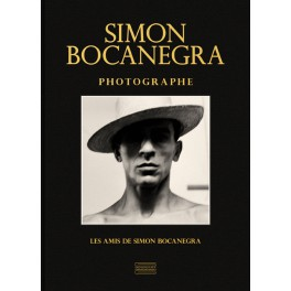 SIMON BOCANEGRA Photographe