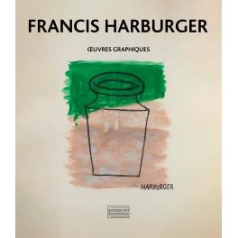 Francis Harburgern œuvres graphiques