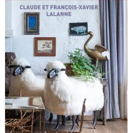 Claude et François-Xavier Lalanne