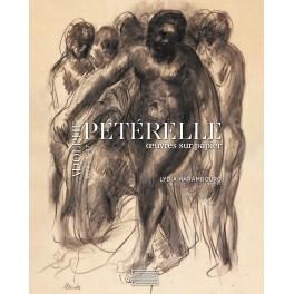 Péterelle - œuvres sur papier