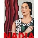 Les couleurs de Nadia LEGER