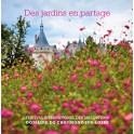 Festivals international des jardins  (2008 ) Des jardins en partage