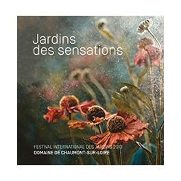 Festivals international des jardins  (2013) des sensations